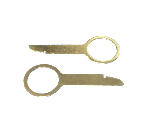 963-0105 RADIO REMOVAL TOOLS