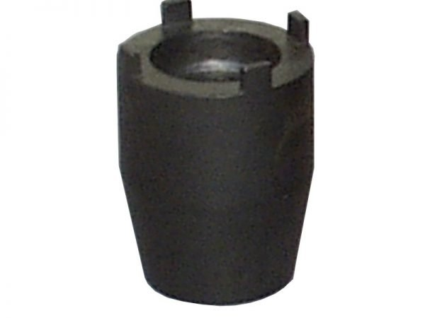986-1107 MAINSHAFT/JOINT FLANGE GROOVE NUT SOCKET