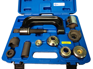 B220/163 MERCEDES BENZ BALL JOINT KIT