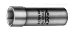 H880AMGT-3 SPARKPLUG SOCKET MAGNETIC - 17.5mm H880AMGT-3