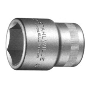 ST55-36VIBRATION DAMPER NUT SOCKET - 36mm 3/4 DRIVE""