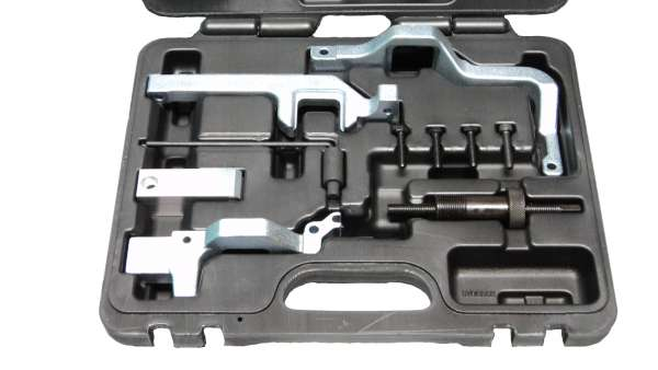 B119550PLUS MINI COOPER TIMING TOOL SET