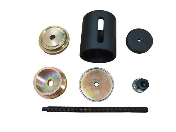 B330020 BMW F CHASSIS  REAR AXLE REAR DIFF BUSHING R&I KIT