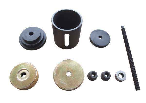 B333230 BMW E53 X5 REAR AXLE FRONT DIFFERENTIAL BUSHING R&I KIT
