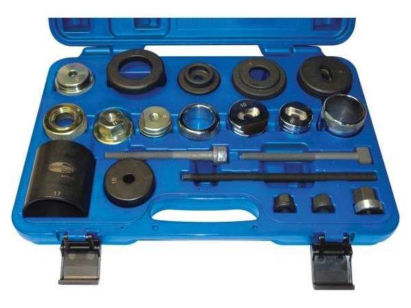 B333351PLUS Rear Axle Bushing Kit