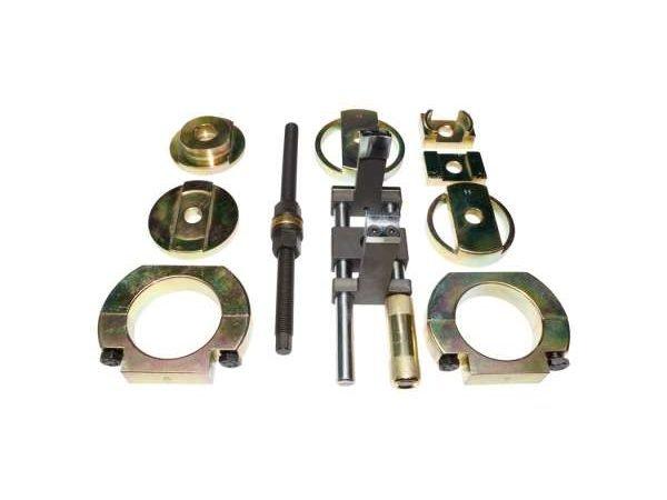 B334430 E87 and E90/91/92/93 REAR SUBFRAME BUSHING KIT