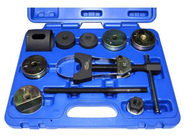 B334470KIT E87/90/92/93 REAR LOWER CONTROL ARM TOOLS