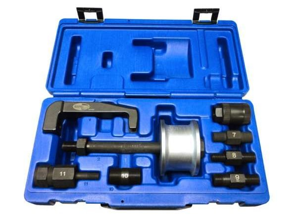 MERCEDES CDI INJECTOR PULLER SET B611-0033MULTI