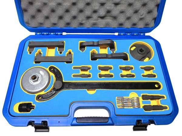 BT40070PLUS 2.5, 3.0, V6 S/C, 3.2 V6, 4.2 V8 5.2 V10 TIMING KIT
