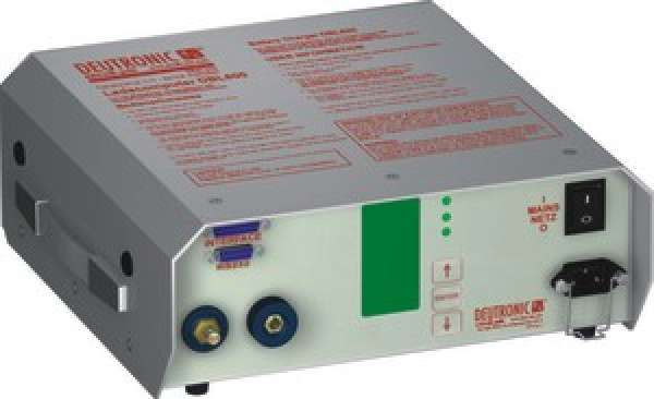 DBL800 DEUTRONIC POWER SUPPLY