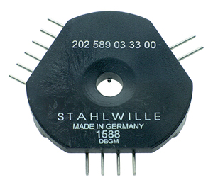 ST1588 FUSE CONTACT EXTRACTOR