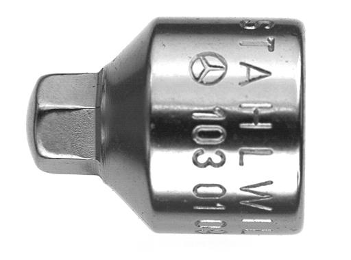 ST3049-8 SHORT HEX HEAD SOCKET 8MM