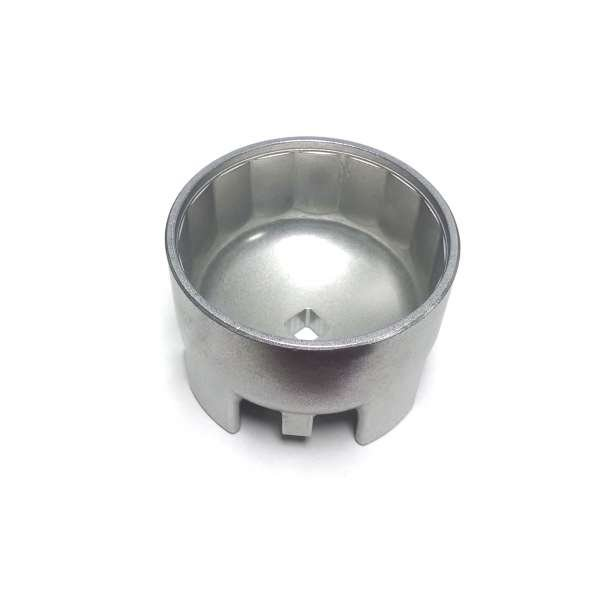 VOLVO OIL FILTER WRENCH - 87mm X 16 FLATS
