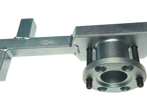 303-1437 5.0L Cranshaft Holding Tool