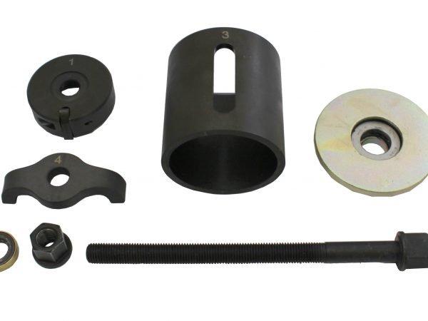 B334270 E60 Rear Subfram Bushing R&I Kit