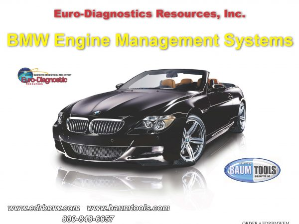 BMW Engine Management Systems