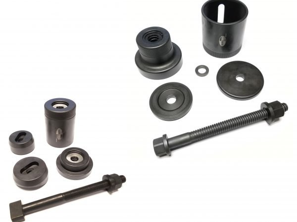 B333390 FRONT & REAR DIFFERENTIAL MOUNT BUSHING KIT