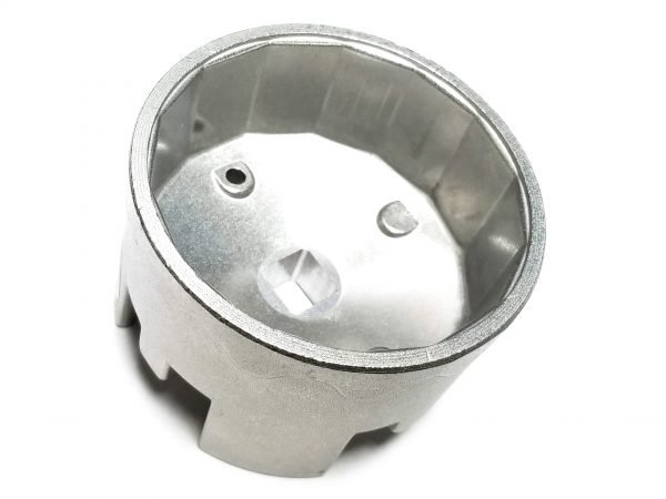 454-1009 OIL FILTER WRENCH 74mm with 14 Flats 32mm deep