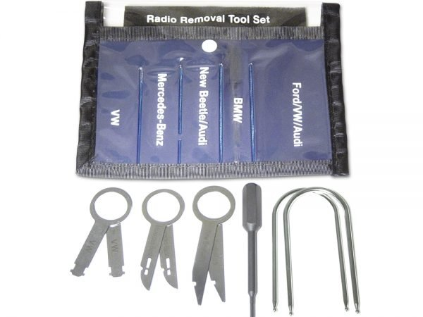 RADIO REMOVAL TOOL KIT