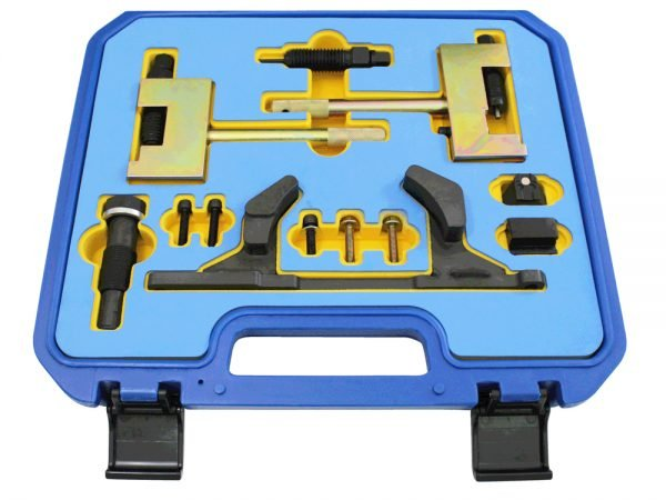 BMW N43/N45/N46/N47 TIMING CHAIN RIVETING TOOL KIT