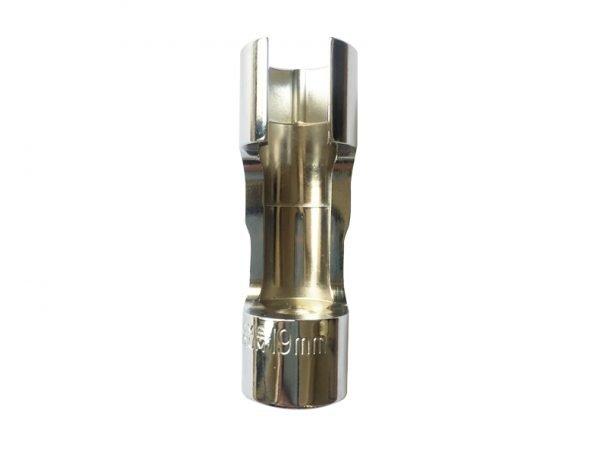 FLARE NUT SOCKET 19mm