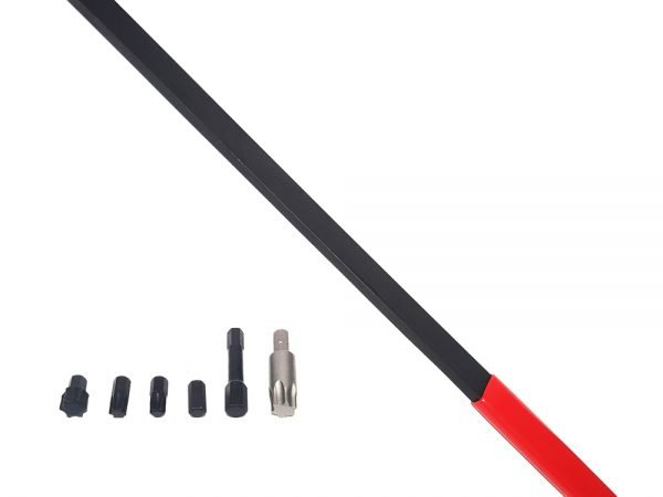B900-0307KIT Pulley Wrench Set